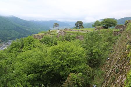 竹田城 (9)