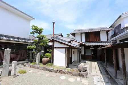 近江八幡市立資料館(郷土資料館・歴史民俗資料館) (2)