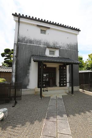 旧西川家住宅 (1)