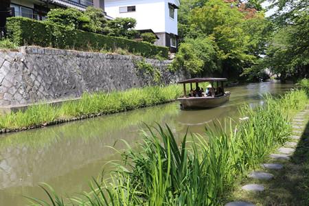 八幡堀 (1)