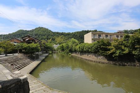 八幡堀 (4)