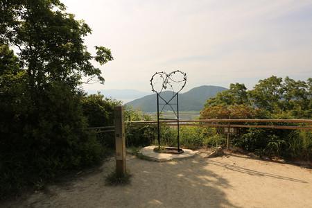 八幡山城 (3)