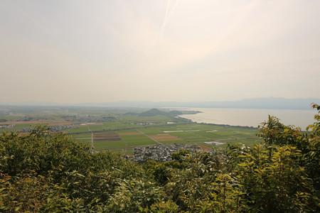 八幡山城 (4)