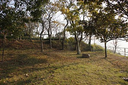 富田茶臼山城 - 4