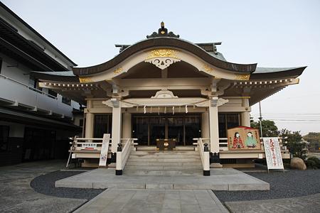 岡山神社 - 3