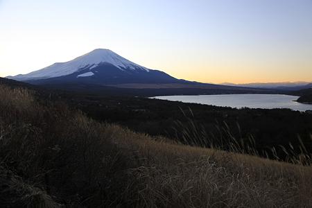 山中湖パノラマ台 - 01