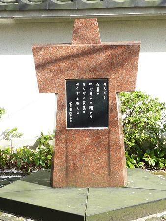 15、寺町〜犀川の桜