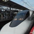 写真: 鉄道