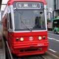 Photos: 岡電