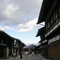 奈良井宿 01