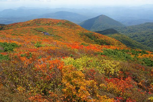 [2017年9月24日]栗駒山3