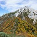 写真: [2017年09月30日]甲斐駒ヶ岳