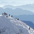 [20171210]谷川岳1