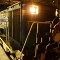 DD51牽引急行はまなす号札幌3番到着