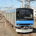 東武アーバンパークライン60000系柏行き春日部到着!初乗車♪