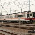 東武6050系急行初撮影