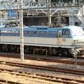Photos: EF66 112代走4093レ大宮操車場通過