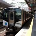 HB-E210系仙石東北ライン快速石巻行き