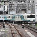 阿武隈急行8100系2974M梁川行き