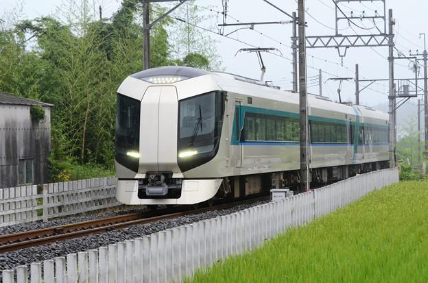 東武500系特急リバティ会津140号