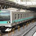常磐緩行線E233系2000番台