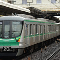 Photos: 常磐緩行線営団16000系
