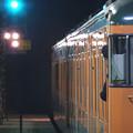 写真: 115系小山発車