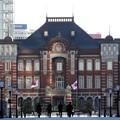 Photos: 朝の東京丸の内レンガ駅舎