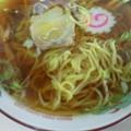 Photos: ラーメン@もりなが食堂