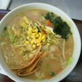 Photos: 味噌ラーメン@まんさく食堂