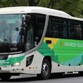 ミヤコーバス 昼行高速バス(ハイデッカー)