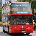 神姫バス オープンバス「スカイバス神戸」