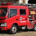 Photos: 大阪市消防局 CD-Iポンプ車(小型水槽付)