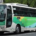 宮城交通 昼行高速バス(ハイデッカー)