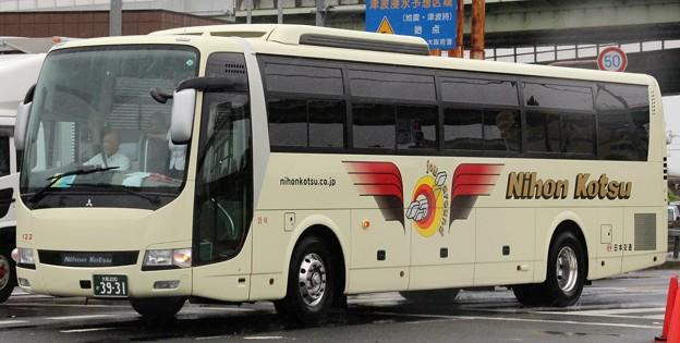日本交通 ハイデッカー「LF」