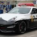 Photos: 警視庁 高速隊 高速パトロールカー