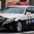 Photos: 大阪府警 交通機動隊 パトロールカー
