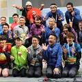 写真: 大阪マラソン2017 7時間30分完全生中継