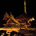 Photos: 寺院