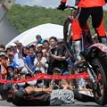 トライアルバイクショー13
