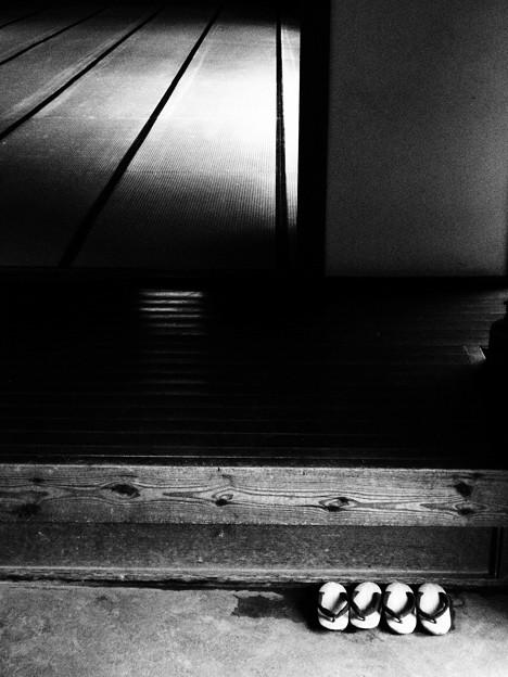 Photos: 土間2