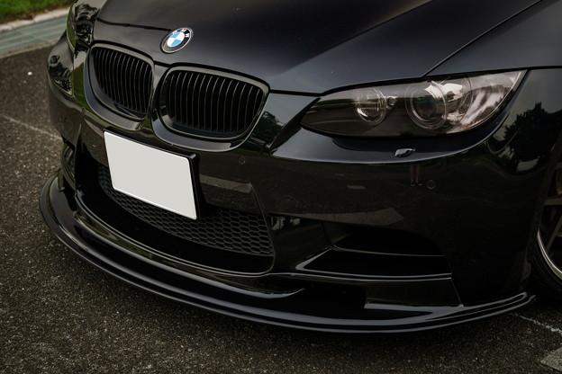 BMW E90 M3 Arkym 12