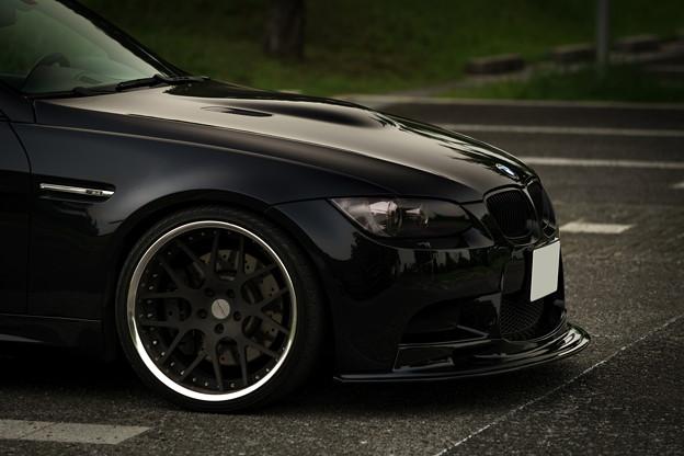 BMW E90 M3 Arkym 6