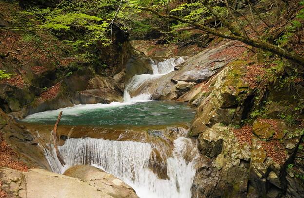 rs-170514_S1608_三重の滝(西沢渓谷) (2)