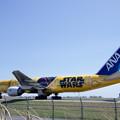 写真: Star Wars C-3PO