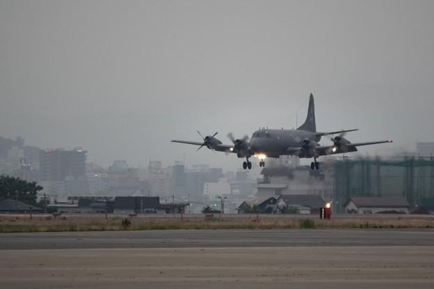 カナダ空軍CP-140 Aurora