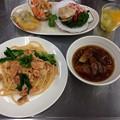 Photos: 2014年11月由比港漁協でmogu料理教室『おもてなしイタリアンで三陸を応援...