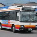 名阪近鉄バス 日野レインボー 岐阜200か11-40