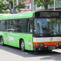 名阪近鉄バス 日野レインボー 岐阜200か・433