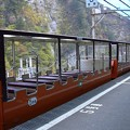 写真: 黒部峡谷鉄道トロッコ2006